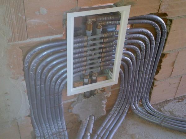 servizi di termoidraulica roma