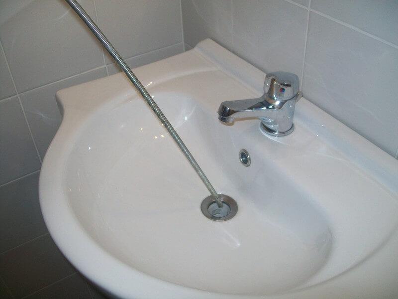 disotturazioni tubi lavabo bagno otturato roma
