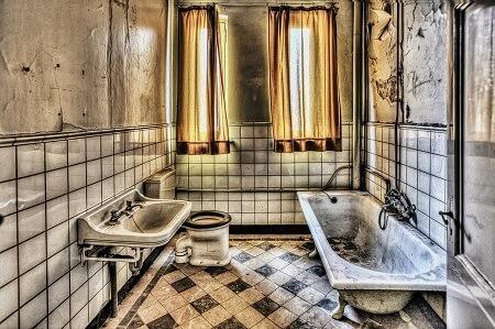 riparazione-bagno