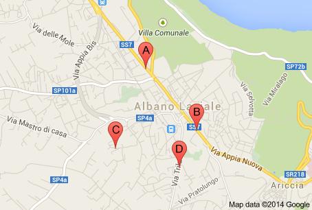 mappa-albano-laziale