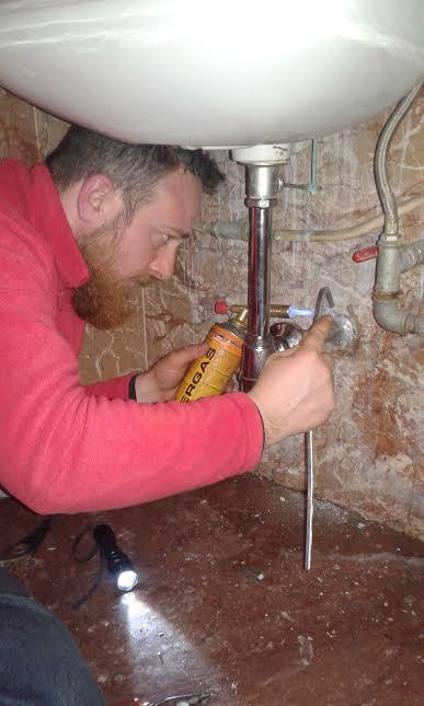 idraulico roma testaccio: pronto intervento idraulico roma nord