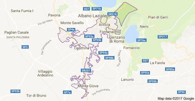 mappa-ariccia