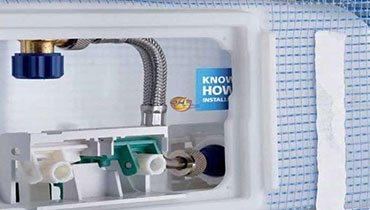 riparazione cassetta bagno geberit roma