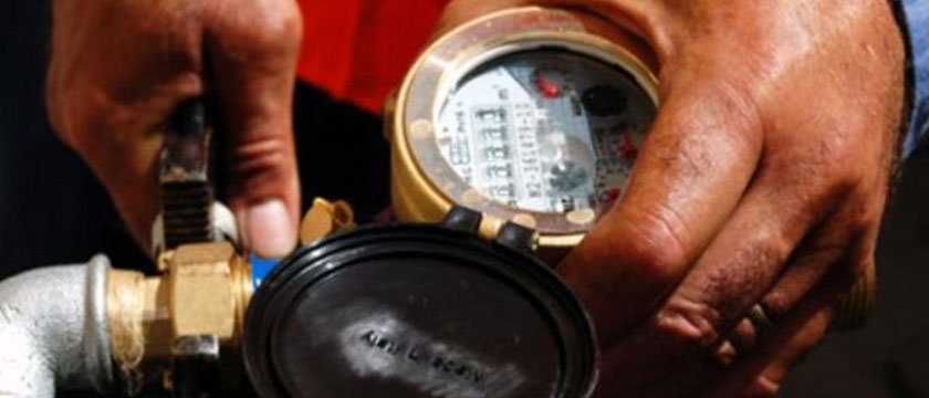 sostituzione contatori acqua roma e provincia