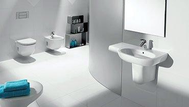 sostituzione sanitari bagno roma e provincia