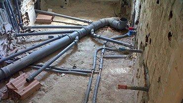 negozio termoidraulica Roma