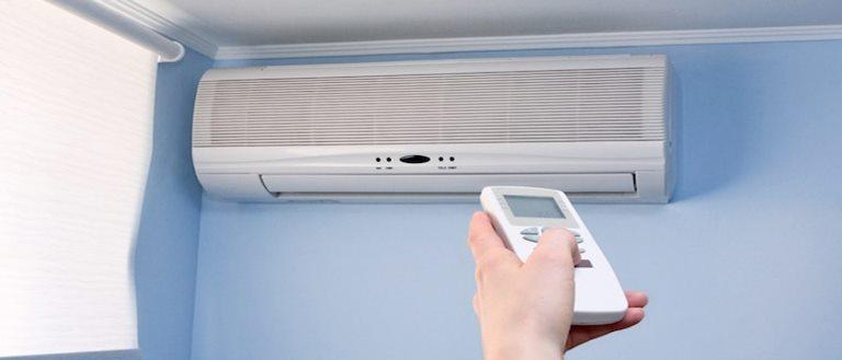 Perché dal climatizzatore non esce aria calda?