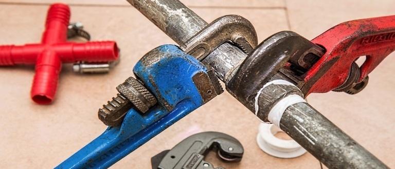 Come fare un impianto idraulico idraulico roma e provincia for Quali tubi utilizzare per l impianto idraulico