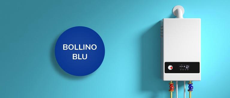 Bollino blu caldaia Roma: costi, obblighi e multe