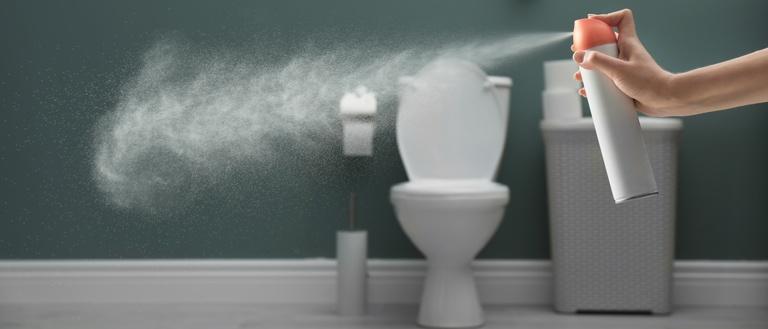 puzza di fogna in bagno