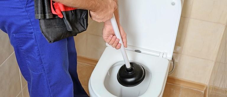 idraulico roma per water intasato rimedi