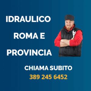 Daniele Pompa - Idraulico a Roma