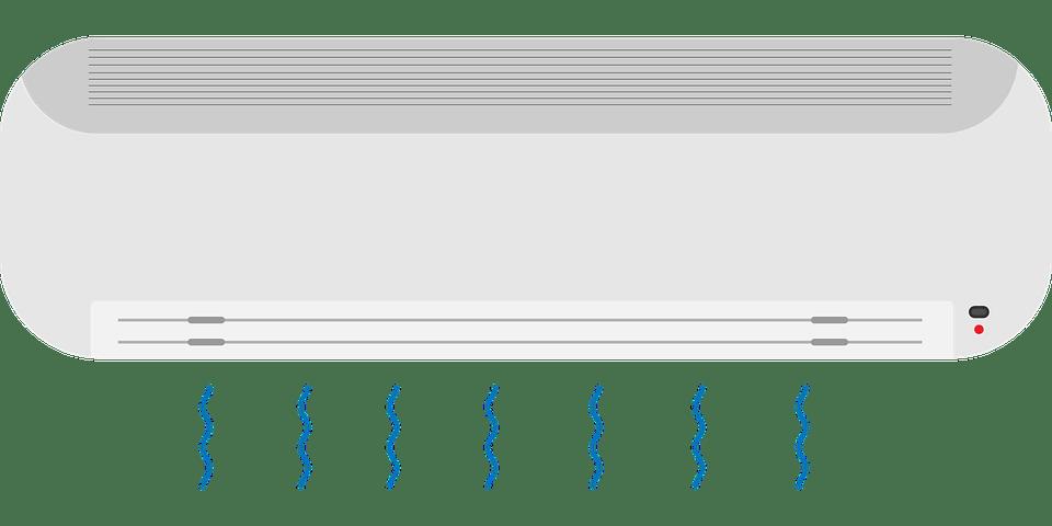 Come regolare la temperatura del climatizzatore in inverno?