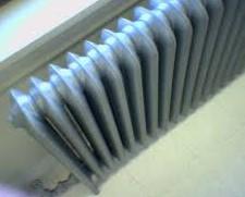 Il termosifone non si scalda: cosa fare?