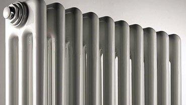 Come riparare un termosifone che perde acqua?