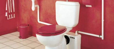 sanitrit bloccato idraulico roma