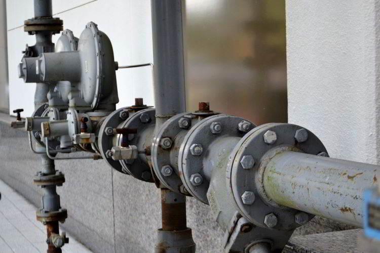 Idraulico Pomezia: impianto idrico aziendale.