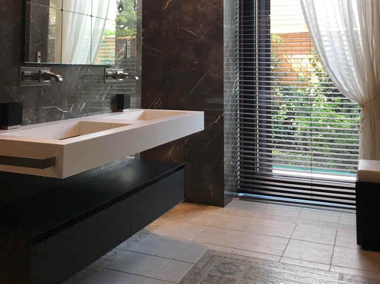Un intervento idraulico a Campagnano può esser necessario per installare un lavabo