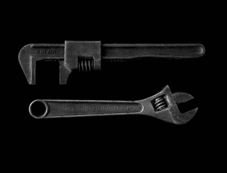Attrezzi per intervento idraulico Fregene