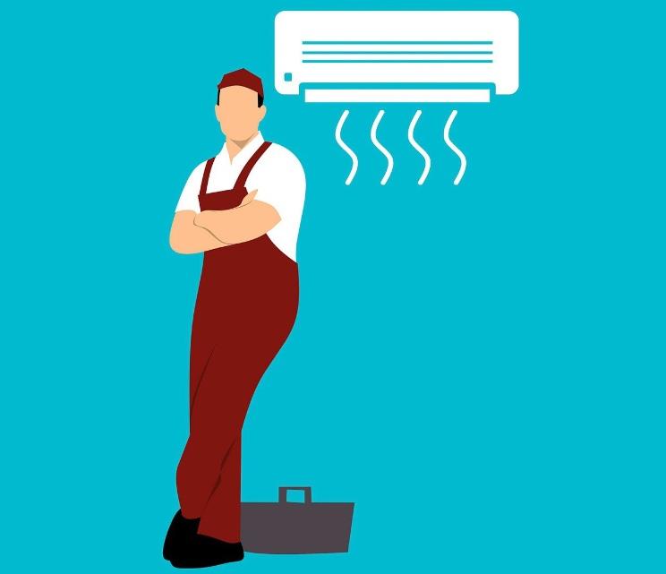 idraulico per installazione condizionatori a fonte nuova