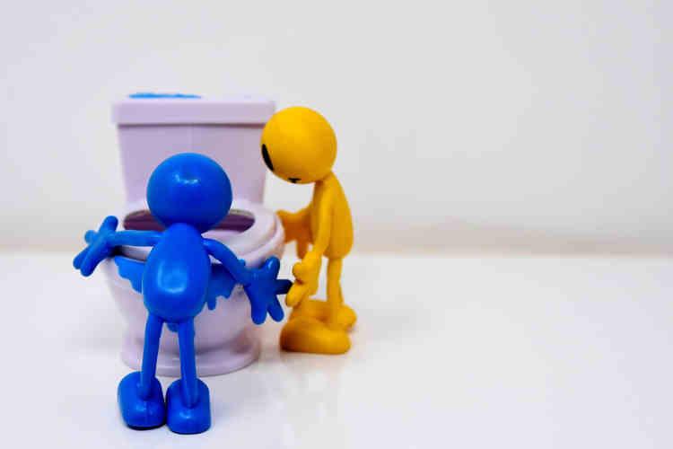 Idraulico a Roma Infernetto per risolvere intasamento wc