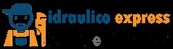 logo idraulico roma e provincia